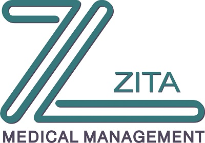 LOGO MEDICAL MANAGEMENT - ZITA